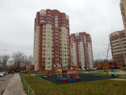 ЖК на ул. Трудовая